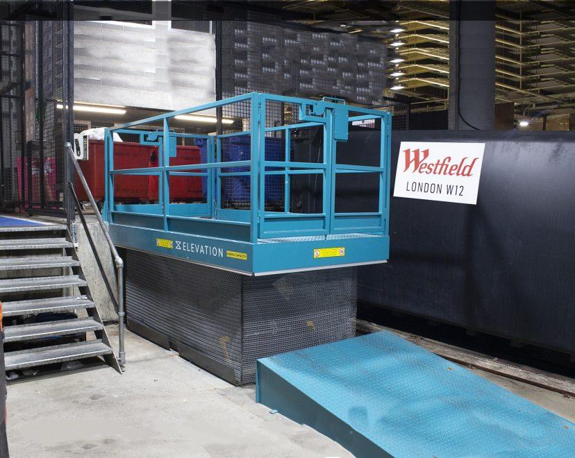 Case Study – Unibail-Rodamco-Westfield (URW) - Image