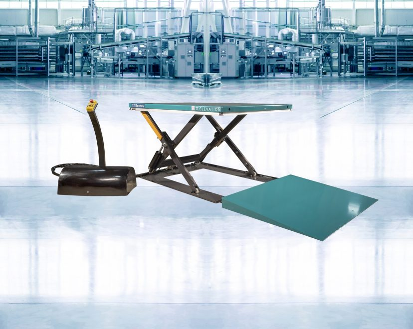 Low Profile Scissor Lift Table – Which One? - Image