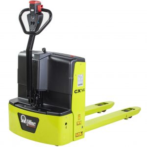 Electric Pallet Truck - Image