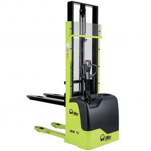 Electric Stacker - Image