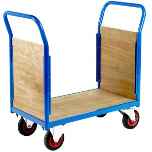Goods Trolley - Image