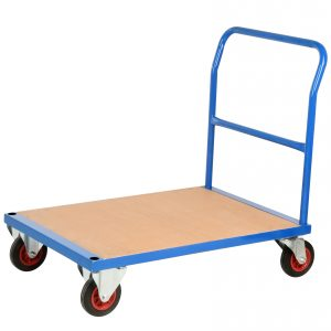 Heavy Duty Platform Trolley - Image
