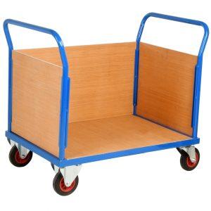 Industrial Platform Trolley - Image