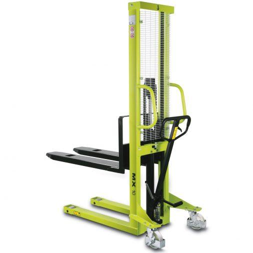 Pallet Lifter 1000kg Manual Forklift