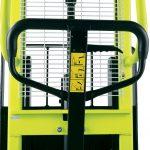 Pallet Lifter 1000kg Manual Forklift Tiller