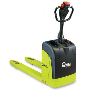 Powered Pallet Truck - Image