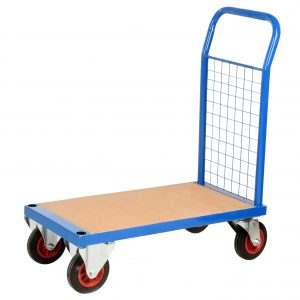 Small Platform Trolley - Image