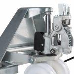 Stainless Steel Hand Pallet Truck Pump