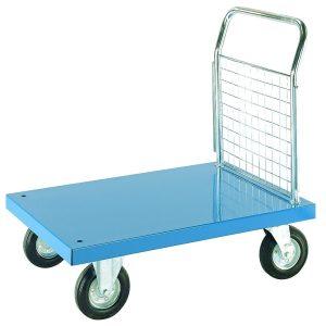 Steel Platform Trolley - Image