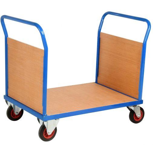 Heavy Duty Warehouse Trolley