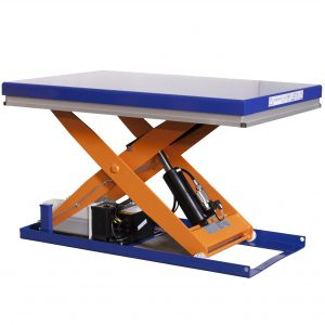 Electric Hydraulic Lifter 1000kg - Image
