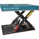 Heavy Duty Scissor Lift Table 3000kg