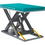 Electric Hydraulic Lift Table 1000kg