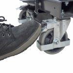 Hydraulic Scissor Lift Table Brake