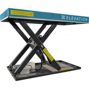 Hydraulic Platform Lift - Image