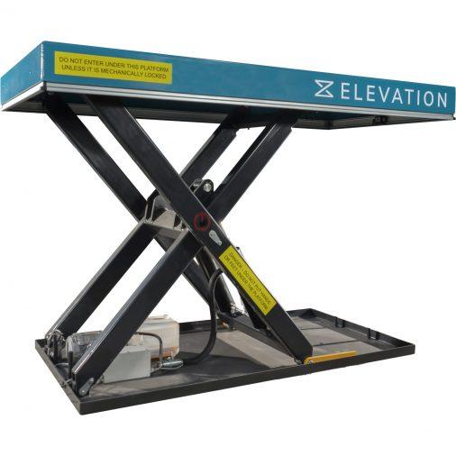 Hydraulic Platform Lift 1000kg