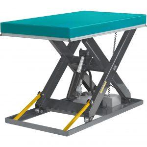 Scissor Lift Platform - Image