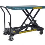 500kg Scissor Lift Table Cart