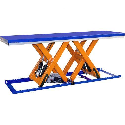 Tandem Scissor Lift Platform