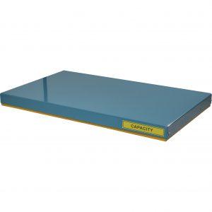 1000 by 1350mm Scissor Lift Platform