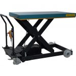 Battery Powered Lift Table 1250kg