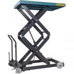 Double Scissor Lift Table 500kg