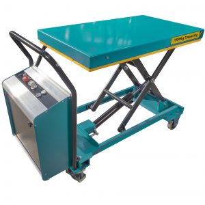 Electric Lifting Trolley 500kg - Image