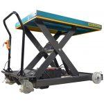 Electric Scissor Lift Table 1000kg