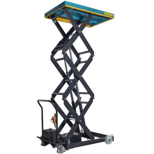 Electric Scissor Table 500kg