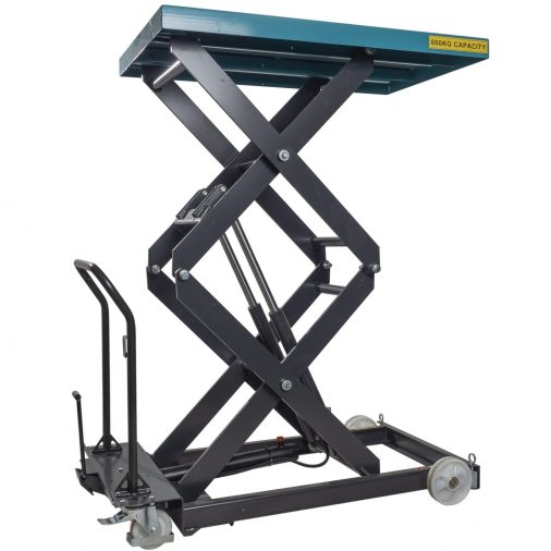 Hydraulic Lift Table Platform 800kg