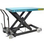 Hydraulic Platform Trolley 1250kg