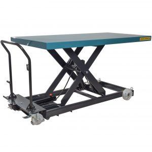 Hydraulic Table 1000kg - Image