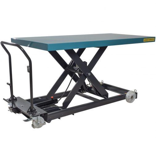 1000kg Hydraulic Lift Table