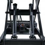 Hydraulic Table 1000kg Hydraulic Rams