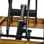 Lift Trolley 200kg Hydraulic Ram