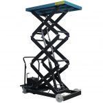 Scissor Hydraulic Lift 500kg Front