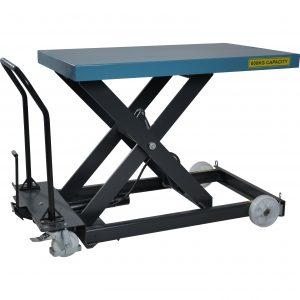 Scissor Lift Table 800kg - Image