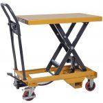 Hydraulic Scissor Table 300kg