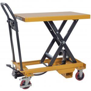 Scissor Table 300kg - Image