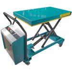 Small Electric Scissor Lift Table 300kg