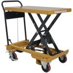 500kg Lift Table Front