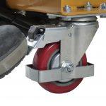Hydraulic Lift Trolley 200kg Brake