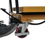 300kg Scissor Lift Table Brake